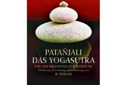 Buchtipp: Patanjali – Das Yogasutra