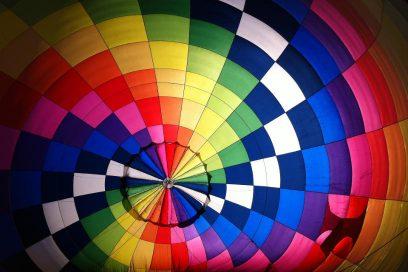 Alle meine Farben – Coaching