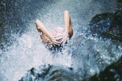 Rituale: Die Kraft des Wassers