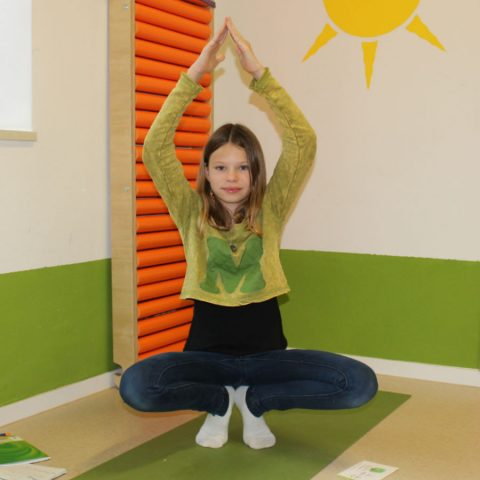 Kinderyoga in Altomünster