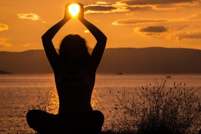 Yoga in Zeiten von Corona