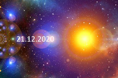 Wintersonnwend 21.12.2020
